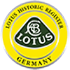 Lotus Historic Register Germany